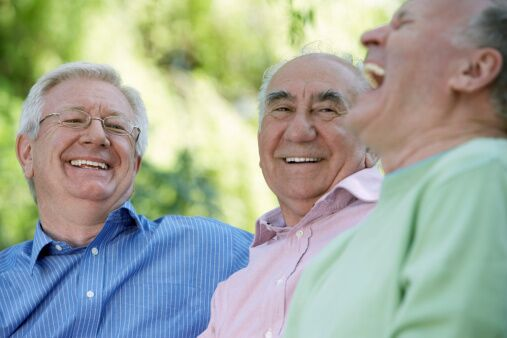 Nampa ID Cosmetic Dentist |Seniors and Oral Health